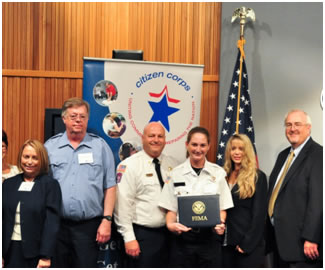 FEMA Honors 2010 Achievements in Community Resilience